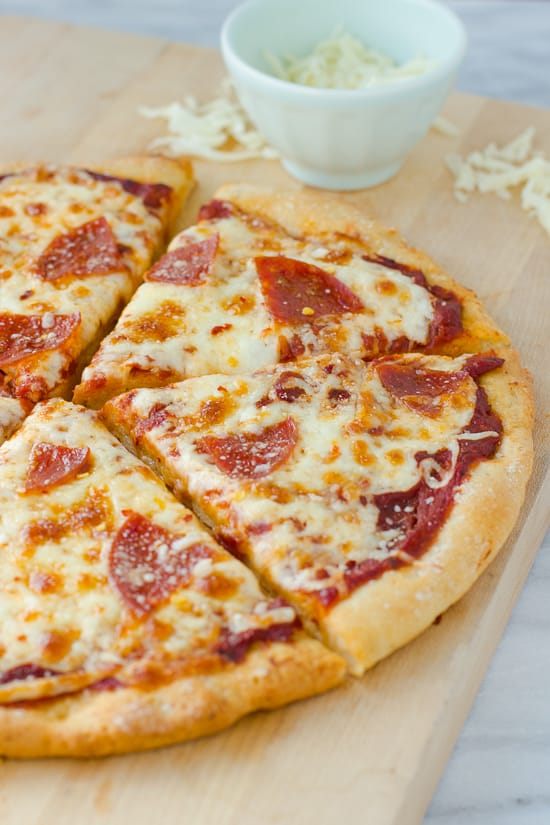 the best gluten free pizza crust meaningful eats