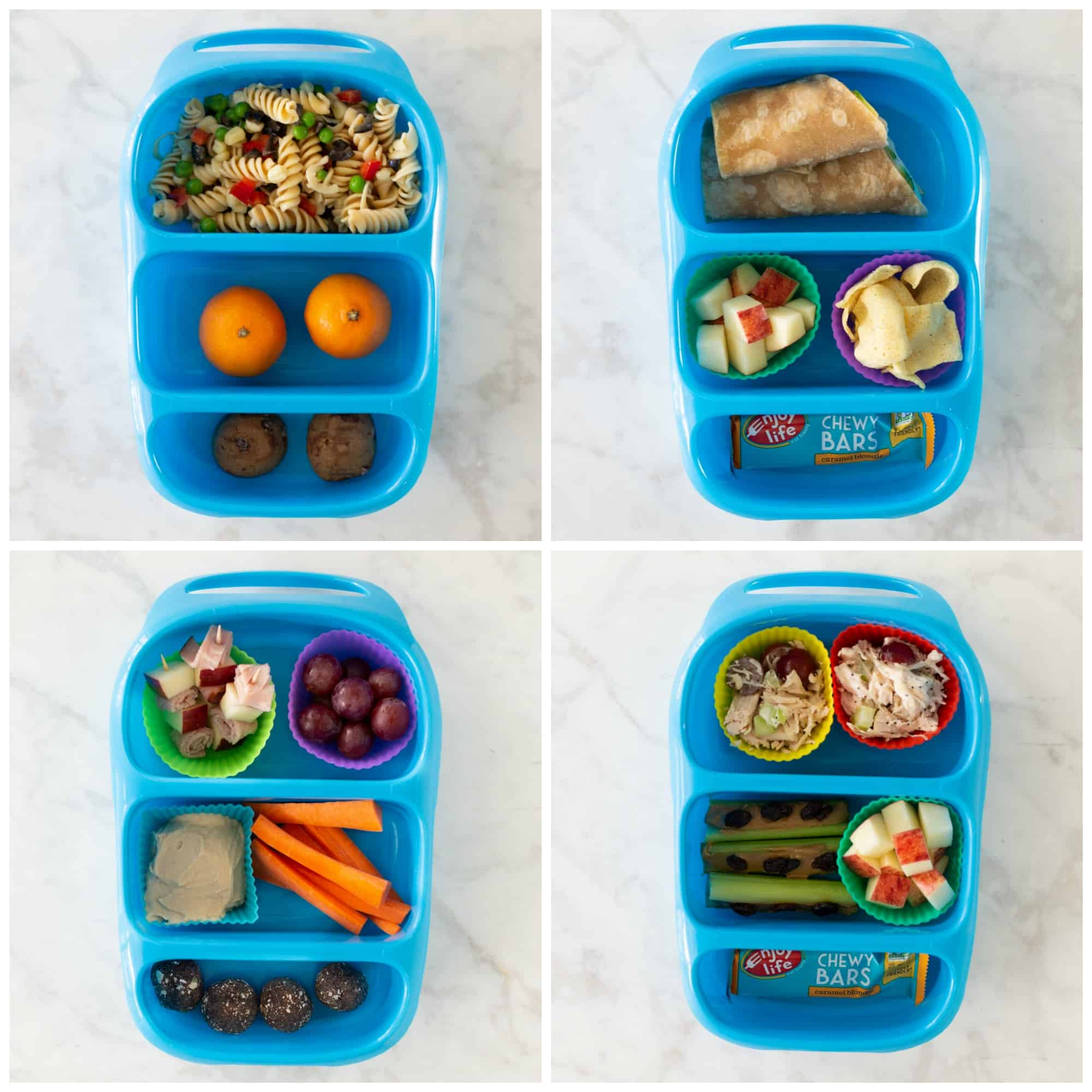 4 allergy friendly lunch boxes meaningful eats