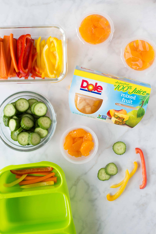 4 Lunch-Packing Tips for Easier Mornings!