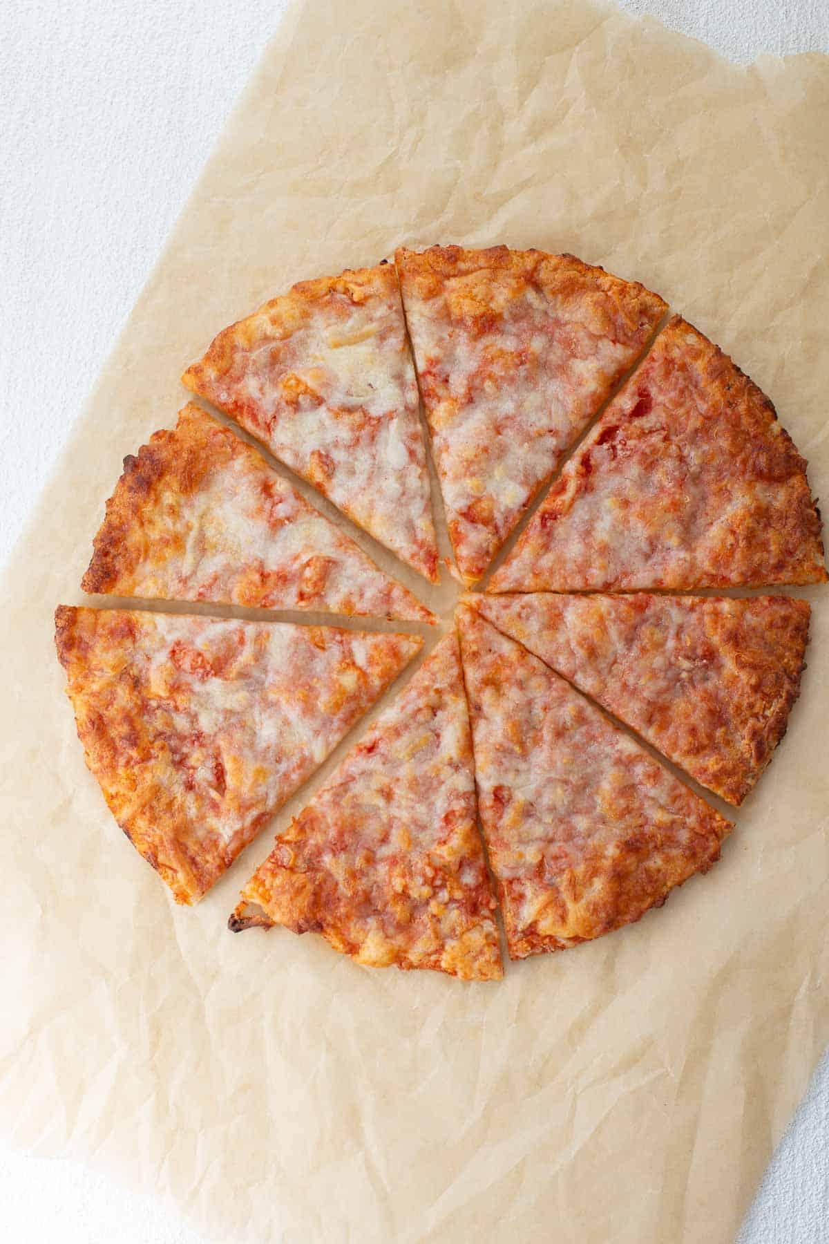 Caulipower Gluten-Free Pizza