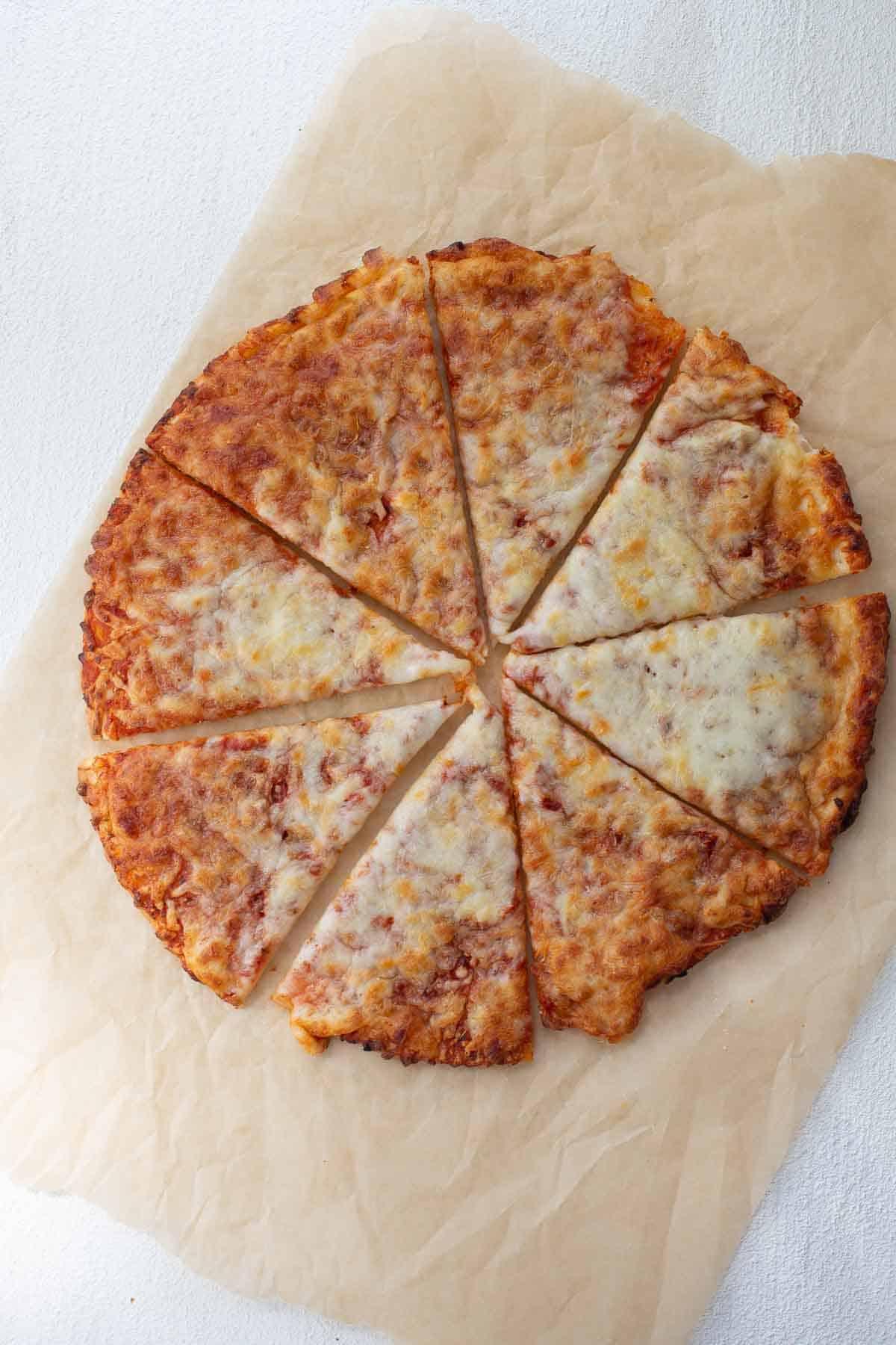 Udi's Gluten Free Pizza
